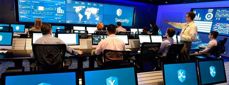 Угрозы кибербезопасности, с которыми сталкиваются страховые компании