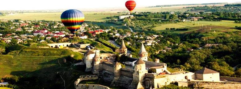 Украинские страховщики прогнозируют рост рынка туристического страхования по итогам 2019 года на 30-40%