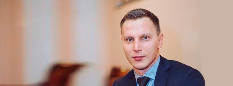 Александр Непочатов, директор по развитию компании «Бусин»