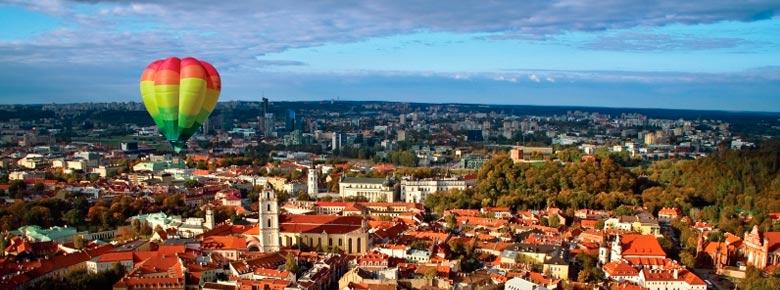Страховой рынок Литвы в 1 квартале 2019 года