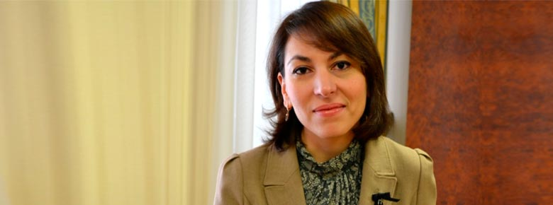 Стала известна причина, по которой Ольга Гурбич покинула пост Члена Нацкомфинуслуг