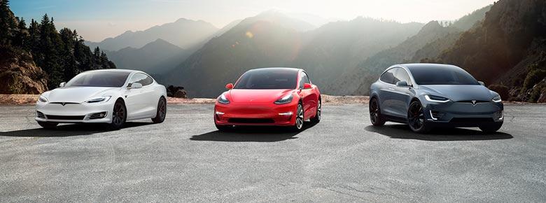 Tesla запустила в тестовом режиме страхование для владельцев электрокаров Tesla Insurance