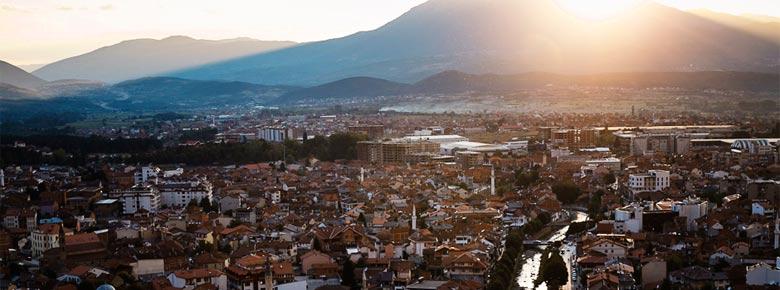 Страховой рынок Косово