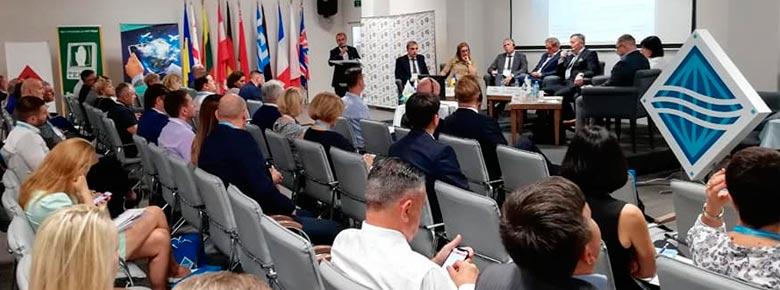 В Одессе прошёл XIX Международный финансовый форум участников страхового рынка