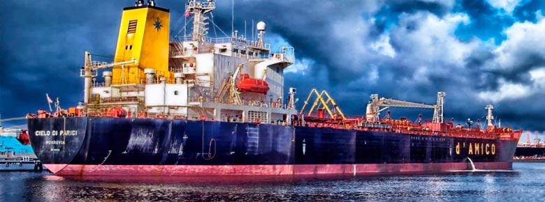 Глобальный рынок страхования морских перевозок характеризуется неопределенностью: $29 млрд. премий за 2018 год