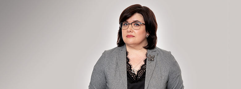 Галина Ким, Генеральный директор CK «Ю.Ес.Ай»