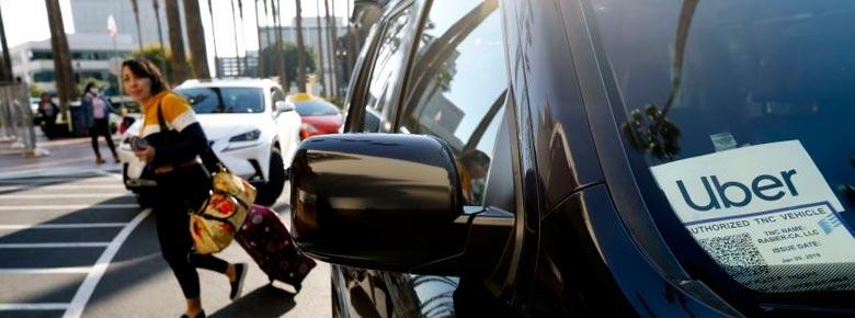 AXA XL запустила уникальный страховой продукт Vehicle Interrupt Cover для водителей сервиса Uber