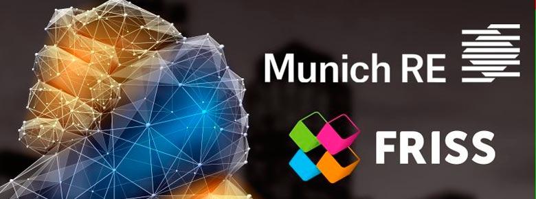 Munich Re совместно с FRISS будет бороться со страховым мошенничеством с помощью искусственного интеллекта