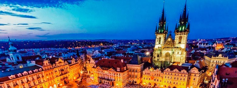 Страховой рынок Чехии
