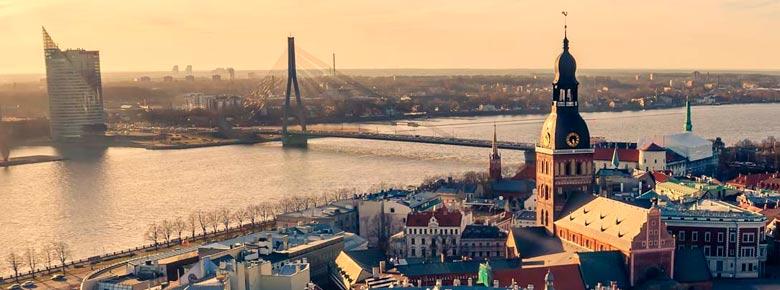 Страховые компании Латвии