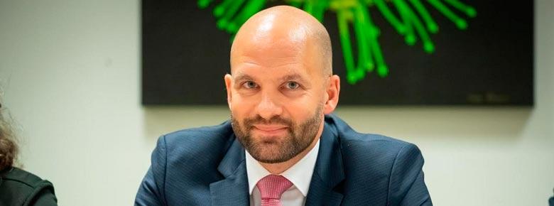 Андрей Дедьо, Исполнительный директор Winners Group