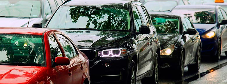 Как влияет место регистрации автомобиля на стоимость полиса ОСАГО в Украине?