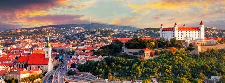 Премии страхового рынка Словакии