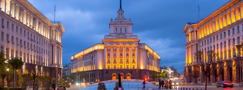 Страховые компании Болгарии