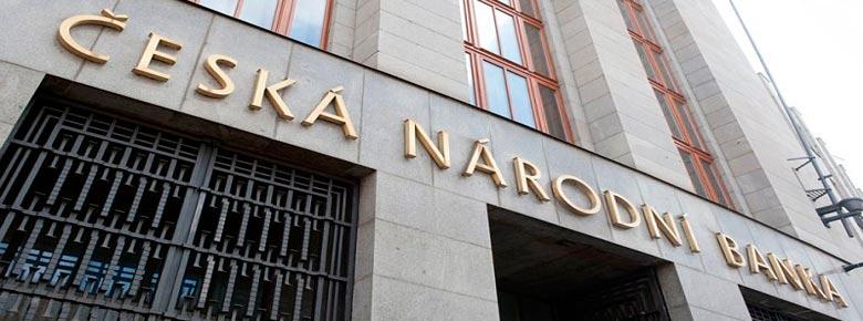 Чешский национальный банк создал Департамент надзора за страховщиками и пенсионными фондами