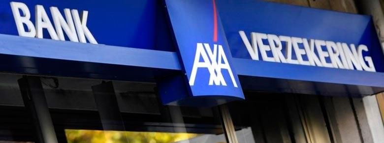 AXA Bank Belgium