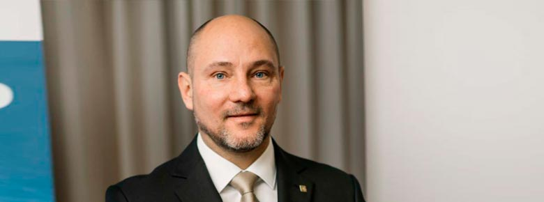 Радован Юркович, Генеральный Директор Broker Service Group