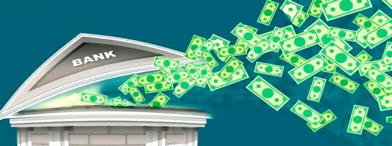 10 самых прибыльных и самых убыточных банков Украины за 9 месяцев 2019 года
