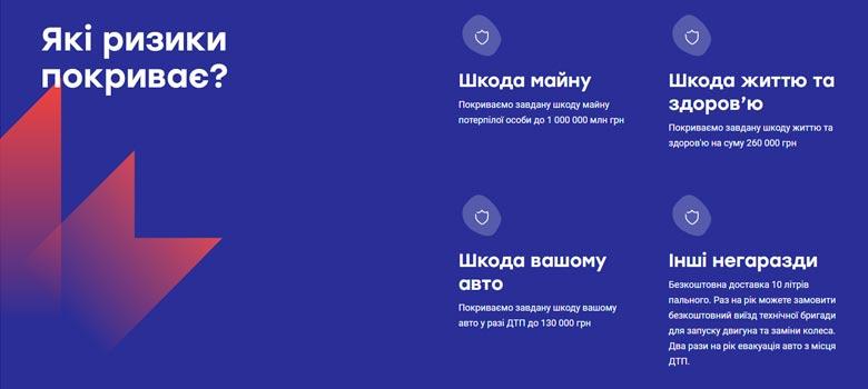 Страховая компания ARX запустила новый продукт «Автогражданка Всё включено». Сколько стоит и что включает?