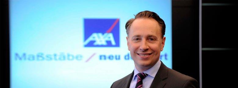 Томас Буберл, СЕО французского страховщика AXA, избран в совет директоров IBM