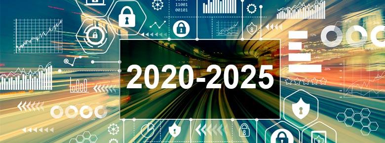 НБУ представил будущее страхового рынка Украины в цифрах и как будет проходить регулирование в 2020-2025 годах
