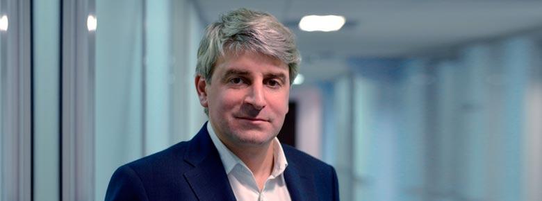 Сергей Майстренко, заместитель председателя правления АСК «ИНГО Украина»