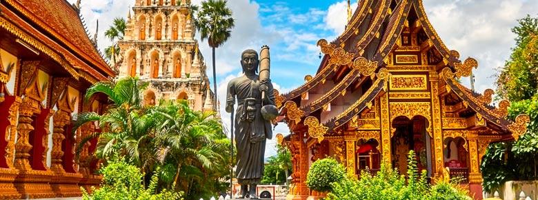 Страховой рынок Таиланда