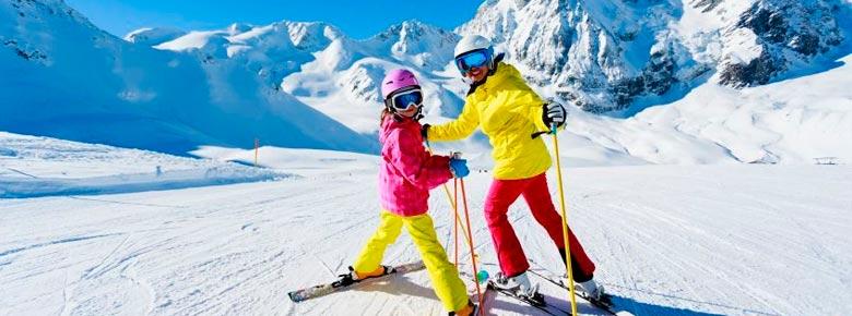 ПУМБ и ИНГО Украина запустили программу страхования сноубордистов и лыжников-любителей «Активная зима»