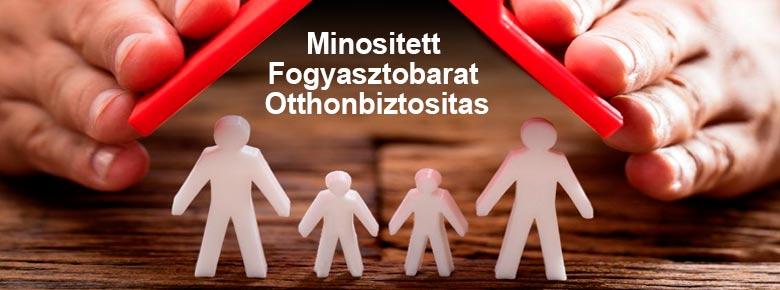 Новая система страхования жилья в Венгрии (Minositett Fogyasztobarat Otthonbiztositas