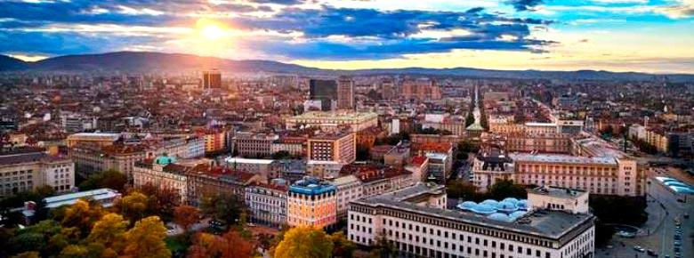 Страховой рынок Болгарии