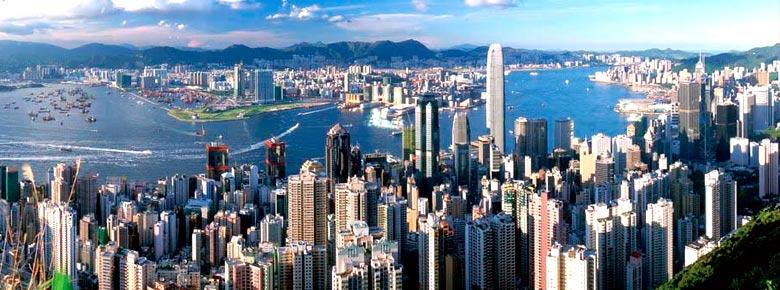 Страховой рынок Гонконга