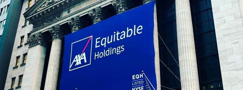 Heritage Life Insurance покупает двух страховщиков жизни холдинга AXA Equitable Holdings