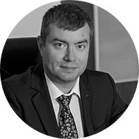 Василий Зубач, Член Правления «ПЗУ Украина»