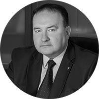 Яцек Адриан Матусяк, Председатель Правления СК «ПЗУ Украина»