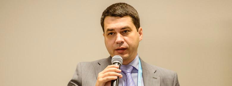 Вячеслав Черняховский, Генеральный директор Ассоциации «Страховой бизнес»
