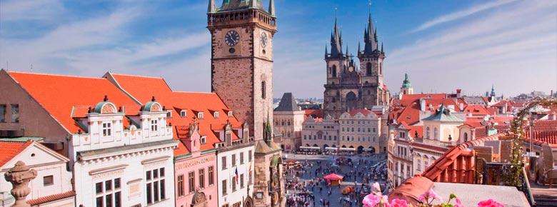 Рост страхового рынка Центральной и Восточной Европы