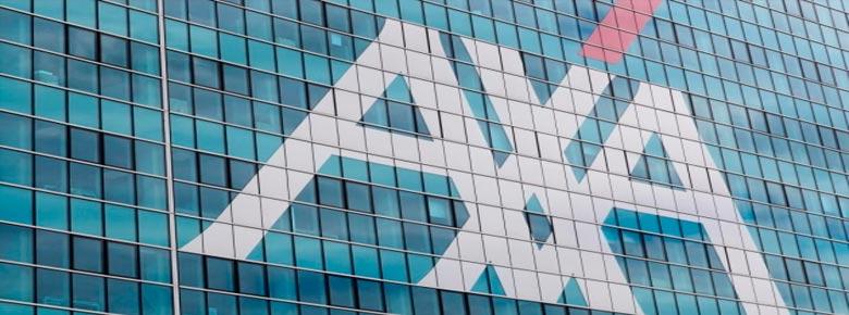 Чистая прибыль французской страховой группы AXA в 2019 году выросла на 75% до 3,9 млрд евро, выручка 103,5 млрд. евро (+5%)
