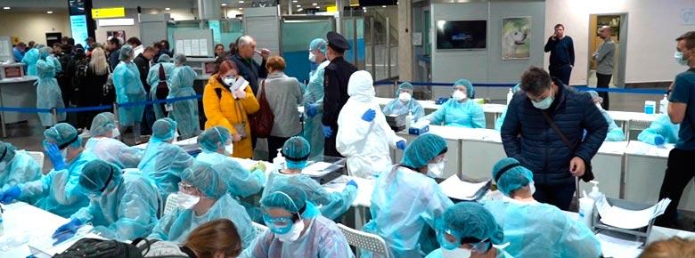 Покрывается ли коронавирус медицинским страхованием в Украине? Какие действия застрахованного и страховщика?
