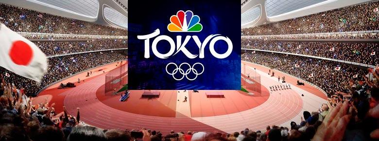 Олимпийских игр в Токио