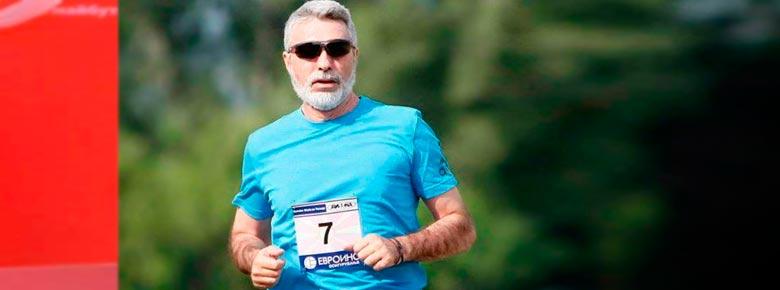 Янко Николов, Председатель Правления страховой компании «Евроинс Украина»