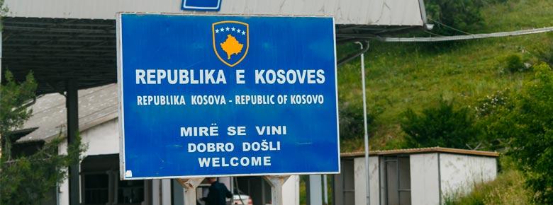 В Косово незастраховано 20% от общего автопарка. В чём причина?