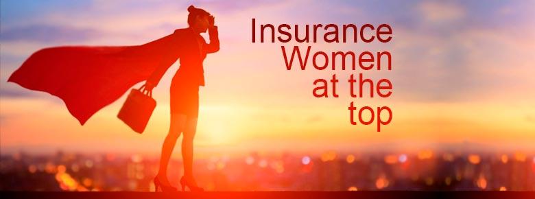 Women at the top. Как страховой рынок борется за гендерные права женщин в топ-менеджменте?
