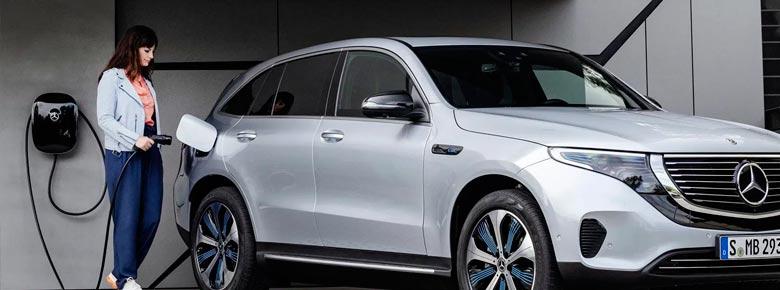 Mercedes-Benz для владельцев электрокаров предложил расширенное страховое покрытие EV на 10 тыс. евро