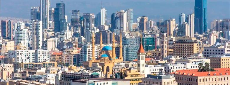 Страховой рынок Ливана
