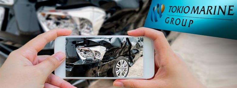 Японский страховщик Tokio Marine начал использовать искусственный интеллект для анализа повреждений автомобилей