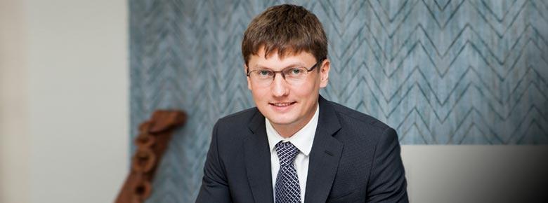 Андрей Артюхов, Председатель правления СК VUSO