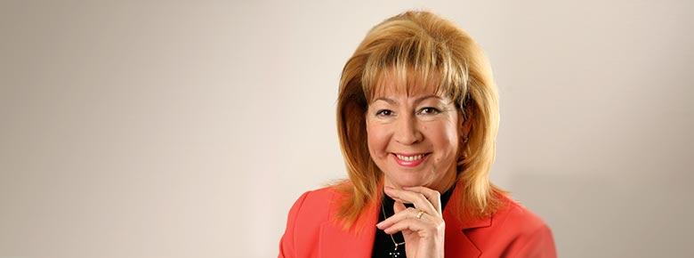 Татьяна Рыжова, Генеральный директор СК «ИНГО Жизнь»