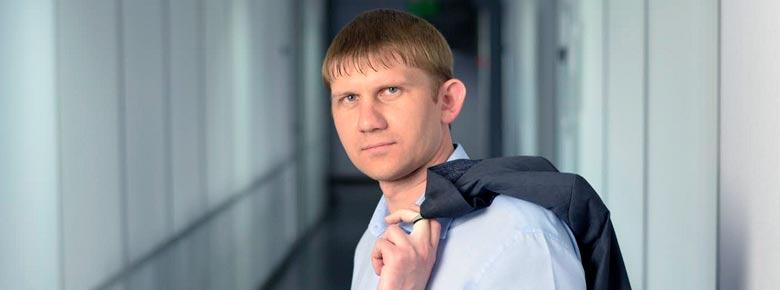 Максим Гавриш, руководитель проектного офиса СК «ИНГО»