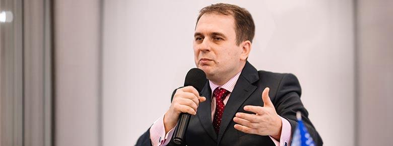 Александр Залетов, Вице-президент ЛСОУ