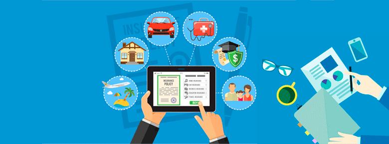 Эра бесконтактного потребления ускорит цифровую трансформацию страхового сектора